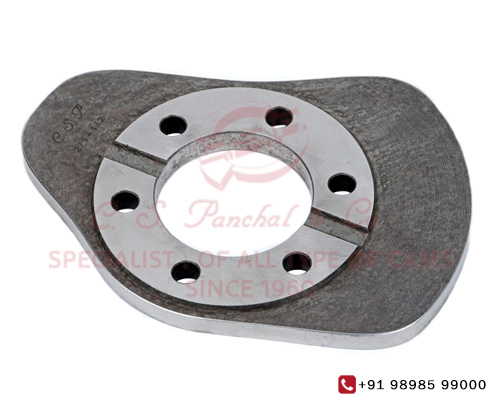 Cam For Toyota Airjet Loom at Best Price in Ahmedabad, GujaratCam For Toyota Airjet Loom