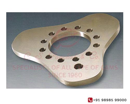textile machine spare parts Manufacturerpart-4-001-s